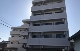 1K Mansion in Hongucho - Nagoya-shi Minato-ku