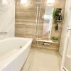 4LDK Apartment to Buy in Nerima-ku Bathroom