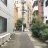 Whole Building Apartment to Buy in Minato-ku Outside Space