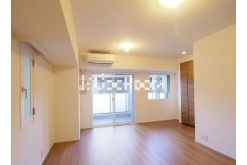 3SLDK Apartment to Rent in Shibuya-ku Interior