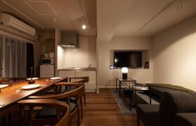 1LDK Mansion in Roppongi - Minato-ku