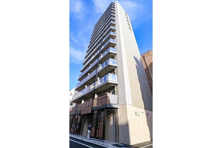 2LDK Apartment to Buy in Taito-ku Interior