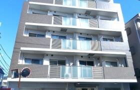 1K Mansion in Koyamadai - Shinagawa-ku