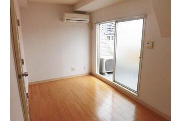 1R Apartment to Rent in Arakawa-ku Bedroom