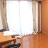 1K Apartment to Rent in Nagoya-shi Naka-ku Washroom