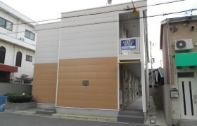 1K Apartment in Owada - Osaka-shi Nishiyodogawa-ku