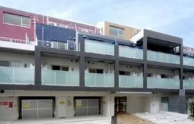 港區白金-1R公寓大廈