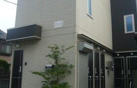 2K Apartment in Higashihorikiri - Katsushika-ku