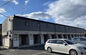 1K Apartment in Kamitomatsuri - Utsunomiya-shi