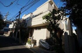 3LDK {building type} in Osaki - Shinagawa-ku