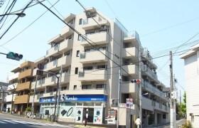 2K Mansion in Nishiochiai - Shinjuku-ku