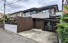 3LDK {building type} in Shakujiidai - Nerima-ku