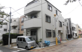 1DK Apartment in Fukasawa - Setagaya-ku