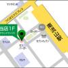 3DK Apartment to Rent in Nagareyama-shi Access Map