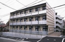 1K Mansion in Suwa - Tama-shi