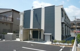 1K Apartment in Shikamaku yaguracho - Himeji-shi