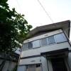 在涩谷区内租赁共用/合租 合租公寓 的 户外