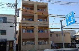 横浜市港北区 樽町 1K マンション