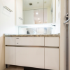 1SLDK Apartment to Buy in Meguro-ku Washroom