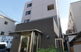 1DK Mansion in Minamirokugo - Ota-ku