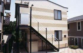 1K Apartment in Higashiterao higashidai - Yokohama-shi Tsurumi-ku