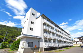 2K Mansion in Chuokita - Ueda-shi
