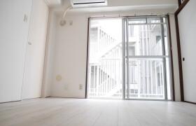 神戸市中央区 御幸通 1LDK マンション