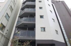 1LDK {building type} in Dogenzaka - Shibuya-ku