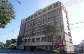 1K {building type} in Naka - Fukuoka-shi Hakata-ku