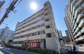 足立區中川-1LDK公寓大廈