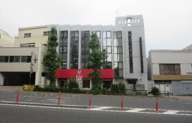 Whole Building {building type} in Meguro - Meguro-ku