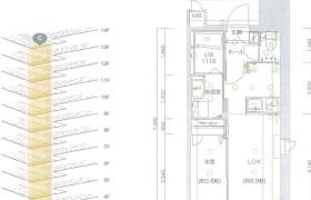 福岡市中央区天神-1LDK{building type}