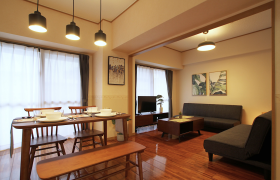 2LDK Mansion in Omoromachi - Naha-shi
