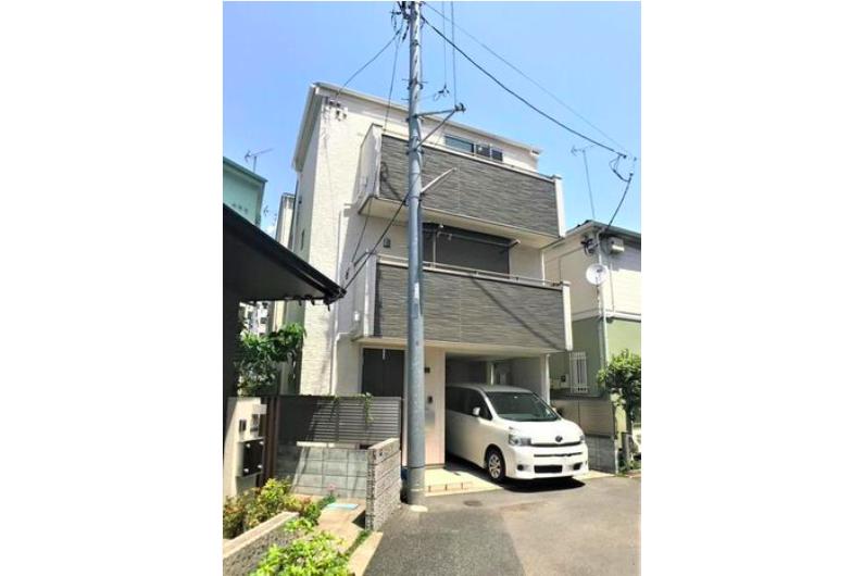 2SLDK House to Buy in Shinjuku-ku Exterior