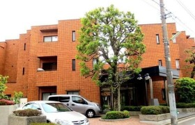 3LDK Mansion in Shimmachi - Setagaya-ku