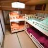 シェアハウス 戸建て 新宿区 ベッドルーム