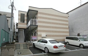 1K Apartment in Kamikita - Osaka-shi Hirano-ku