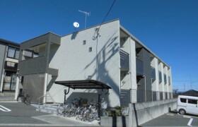 1K Apartment in Oka - Fukaya-shi