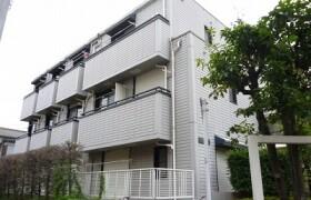 世田谷区三軒茶屋-1DK公寓大厦