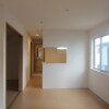 1SLDK Apartment to Rent in Meguro-ku Living Room