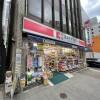1DK Apartment to Buy in Minato-ku Drugstore