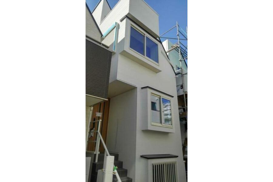 3LDK House to Buy in Shinjuku-ku Interior