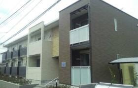 羽村市緑ケ丘-1K公寓