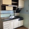 2DK Apartment to Rent in Inazawa-shi Interior