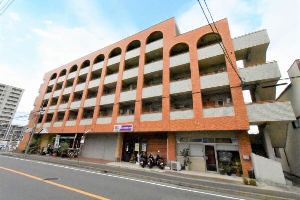 在名古屋市名東区购买整栋 办公室的 户外