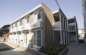 八尾市 南本町 1K アパート