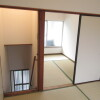 3K House to Rent in Matsubara-shi Bedroom