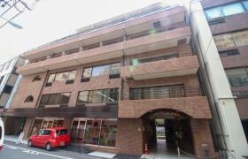 1R {building type} in Nihombashikayabacho - Chuo-ku