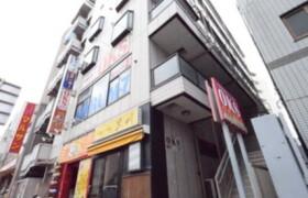 1LDK Mansion in Konakadai - Chiba-shi Inage-ku