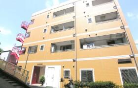 1R Mansion in Shimosakunobe - Kawasaki-shi Takatsu-ku
